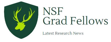 Nsf Grad Fellows logo